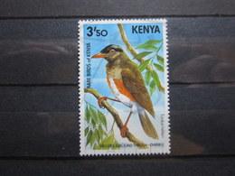 VEND BEAU TIMBRE DU KENYA N° 286 , XX !!! - Kenya (1963-...)