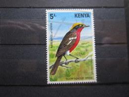 VEND BEAU TIMBRE DU KENYA N° 287 , XX !!! - Kenya (1963-...)