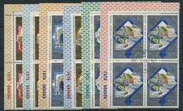 SOWJETUNION 1979 Nr 4872-4877 Gestempelt (119267) - Russland & UdSSR