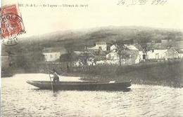 8806 CPA Beaulieu Sur Layon - Le Layon - Coteaux De Barré - Other Municipalities