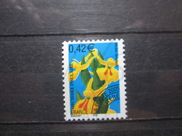 VEND BEAU TIMBRE PREOBLITERE DE FRANCE N° 249 , XX !!! - 1989-....