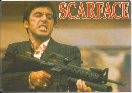 SCARFACE - Acteurs