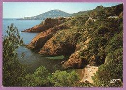 REFLETS DE LA COTE D'AZUR - Les Merveilleux Paysages Naturels De La Corniche D'Or - Provence-Alpes-Côte D'Azur
