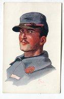 CPA   Illustrateur  :  Jean  DROIT  1915  N° 9  A  VOIR  !!!!!!! - Droit