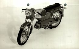 "Kreidler Florett RS +-17cm X 11cm "" Perforada "" Moto MOTOCROSS MOTORCYCLE Douglas J Jackson Archive Of Motorcycles - Fotos"