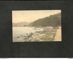 JAPON - NAGASAKI - Esplanade OBAMA Near NAGASAKI - 1909 - RARE - Japon