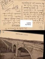 644879,Montpellier Herault Brücke Aquedukt - France