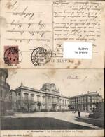 644878,Montpellier Herault Le Prefecture Hotel Des Postes Postamt Post - France