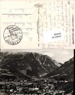644568,Reichenau An Der Rax Feldpost Ins Lazarett Jülich Rheinland - 1939-45