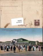 644384,Ausstellung Internationale Hygiene Ausstellung Düsseldorf 1911 - Ansichtskarten