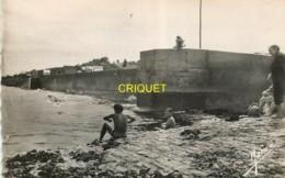 14 Ver Sur Mer, La Digue, Bel Affranchissement Figaro 1954, Visuel Pas Courant - Other Municipalities