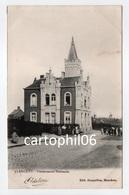 - CPA CLERCKEN (Belgique) - Gendarmerie Nationale 1903 (avec Personnages) - Edition Bouquillon - - Autres