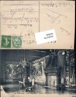 643945,Chateau Vizille Isere Dauphine Salon Des Tapisseries Luster - Ohne Zuordnung