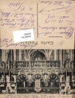643937,Troyes Aube Eglise Sainte Madeleine - Ohne Zuordnung