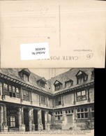 643936,Troyes Aube Hotel De Mauroyou - Ohne Zuordnung