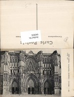 643935,Troyes Aube Cathedrale Saint Pierre - Ohne Zuordnung