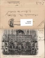 643934,Troyes Aube Eglise Sainte Madeleine - Ohne Zuordnung