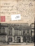 643933,Troyes Aube Hotel De Chapelaines - Ohne Zuordnung