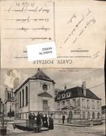 643932,Troyes Aube Hotel Dieu - Ohne Zuordnung