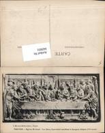 643931,Troyes Aube Eglise St. Jean Letzte Abendmahl - Ohne Zuordnung