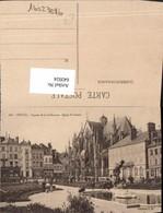 643924,Troyes Aube Eglise Saint Urbain - Ohne Zuordnung