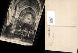 643923,Troyes Aube Eglise Saint Nizier - Ohne Zuordnung