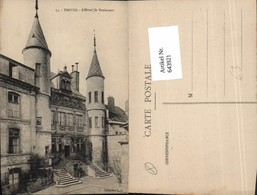 643921,Troyes Aube Hotel De Vauluisant - Ohne Zuordnung