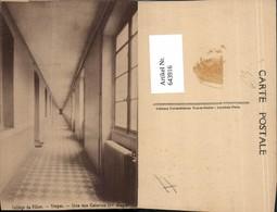 643916,Troyes Aube College De Filles - Ohne Zuordnung