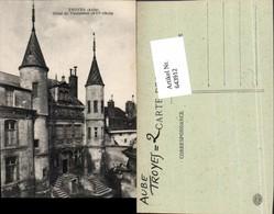 643912,Troyes Aube Hotel De Vauluisant - Ohne Zuordnung