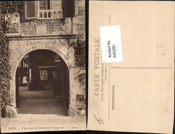 545595,Dives Sur Mer Hostellerie De Guillaume Le Conquerant - Ohne Zuordnung