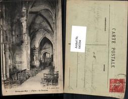 545594,Dives Sur Mer Kirche Eglise - Ohne Zuordnung