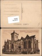 545591,Dives Sur Mer Kirche Eglise - Ohne Zuordnung