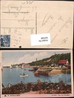 545588,Dives Sur Mer Hafen Port Houlgate - Ohne Zuordnung