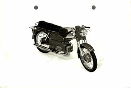 "Kreidler Floret RS +-17cm X 11cm "" Perforada "" Moto MOTOCROSS MOTORCYCLE Douglas J Jackson Archive Of Motorcycles - Fotos"