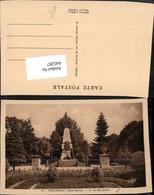 645287,Parthenay Deux Sevres Jardin Public - Frankreich