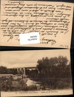 645282,Parthenay Deux Sevres Viadukt Viaduc Deux Sevres Pont Neuf - Frankreich