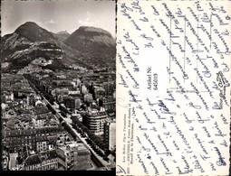 645019,Grenoble Isere - Ohne Zuordnung