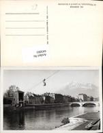 645003,Grenoble Isere Le Telepherique Quais Et Le Moucherotte - Ohne Zuordnung