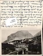 644997,Grenoble Isere Brücke Pont De France Casque De Neron - Ohne Zuordnung