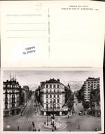 644993,Grenoble Isere Hotel Savoie Restaurant Place De Gare - Ohne Zuordnung