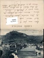 644990,Grenoble Isere Pont Brücke - Ohne Zuordnung