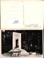 644986,Grenoble Isere Monument La Gloire Des Diables Bleus - Ohne Zuordnung