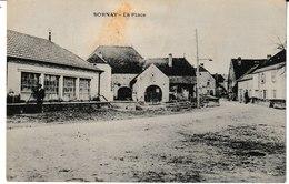 Haute Saône SORNAY La Place - Otros Municipios