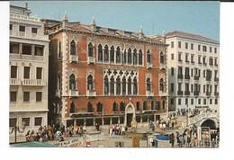 ITALIE / VENISE / HOTEL DANIELI VENEZIA - CIGA HOTELS - CPM NEUVE /TTBE - Venezia (Venedig)