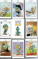 Jeu De Mistigri BOUKI - But Du Jeu Ne Pas Garder Le Mistigri - TBE - Speelkaarten