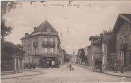 HAUTE MARNE -  1217 - SAINT DIZIER -  Place Lalande  O.J. - Saint Dizier