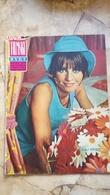VINTAGE 1968 YUGOSLAVIA FILM MOVIE MAGAZINE NEWSPAPERS Julie Christie SYLVIE VARTAN BURT LANCASTER - Livres, BD, Revues