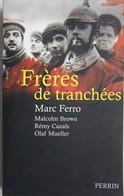 Frères De Tranchées Guerre 1914-18 Fraternisations Sur Le Front Fin 1914 Très Intéressant !!! WW1 ABL Guerre - Guerre 1914-18