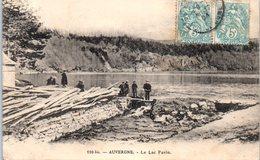 63 - Le Lac PAVIN - France