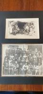 Antiche Foto Ritraenti Lavoratori Dell'epoca - Mestieri